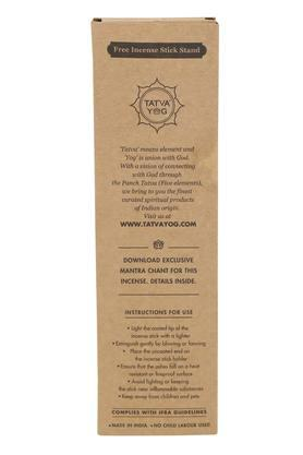 Radiating Power Incense Stick - Pack of 30