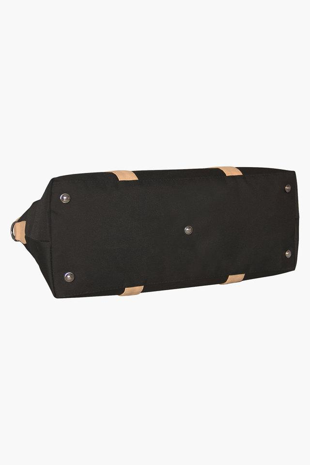 Womens 1 Compartment Zipper Closure Slingbag