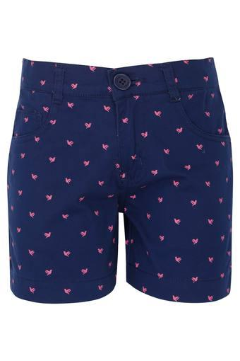 612 LEAGUE -  Navy Bottomwear - Main