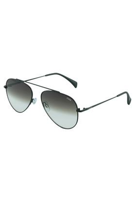 Buy IDEE (2343C5SG) Unisex Aviator Gradient Sunglasses Online at Best Price in India