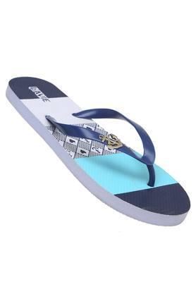 LAVIEWomens Casual Wear Flip-Flops