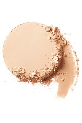 Ultra Smooth Pressed Powder Compact