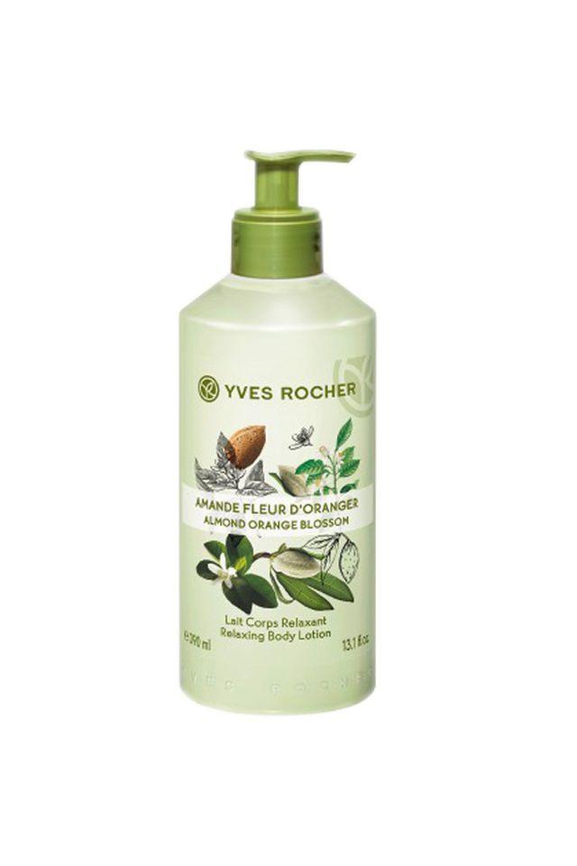 Relaxing Body Lotion - Almond Orange Blossom - 390 ML