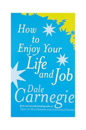 How To Enjoy Your Life And Job [Paperback]