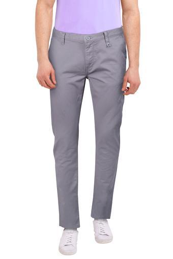 LEE -  GreyCargos & Trousers - Main