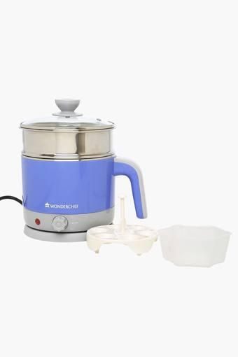 Luxe Multicook Kettle - 1.2 L