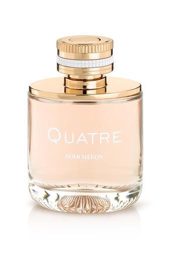 Womens Quatre Pour Femme Eau de Parfum - 100ml