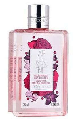 Womens Arlesienne Bath And Shower Gel - 250ml
