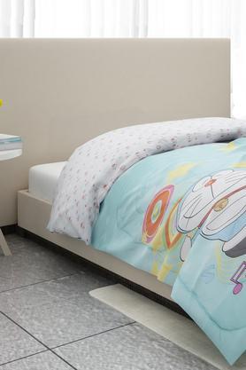 Doremon Print Single Comforter