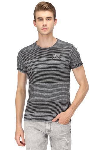 ED HARDY -  CharcoalT-shirts - Main