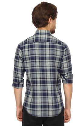 INDIAN TERRAIN - SandCasual Shirts - 1