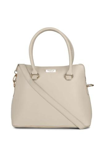TRUFFLE COLLECTION -  Beige Handbags - Main
