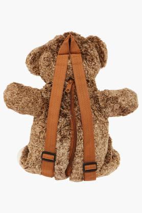 Unisex Bear Backpack