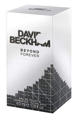 Mens Beckham Beyond Forever Eau De Toilette - 40ml