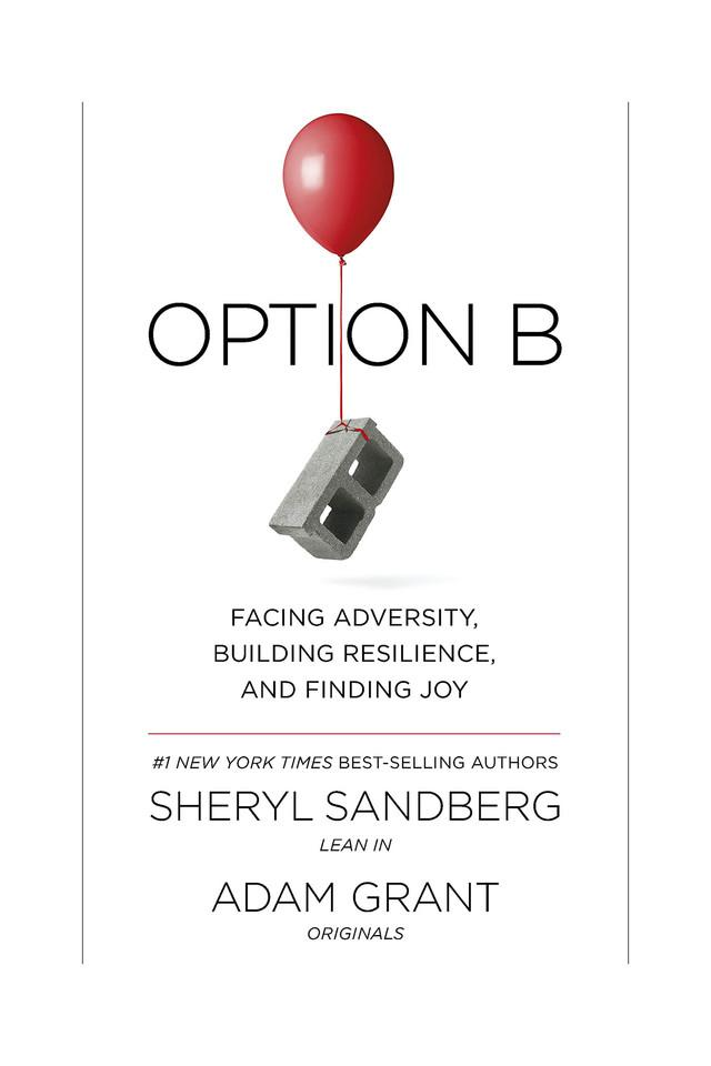 Option B: Facing Adversity Building Resilience and Finding Joy