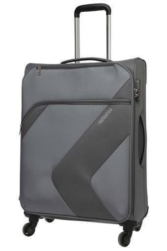 AMERICAN TOURISTER -  GreyTravel Essentials - Main