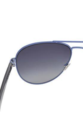 Unisex Aviator UV Protected Sunglasses - FOS2061SRCT9O