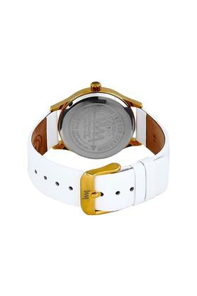 Womens Analogue Leather Watch - LWW115D