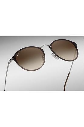 Unisex Regular Gradient Sunglasses