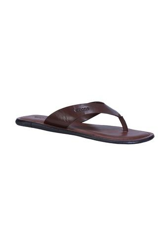 Buy WOODLAND Mens Casual Wear Slippers