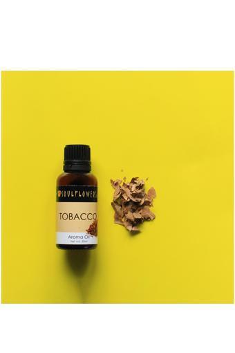 Tobacco Aroma Oil - 30ml