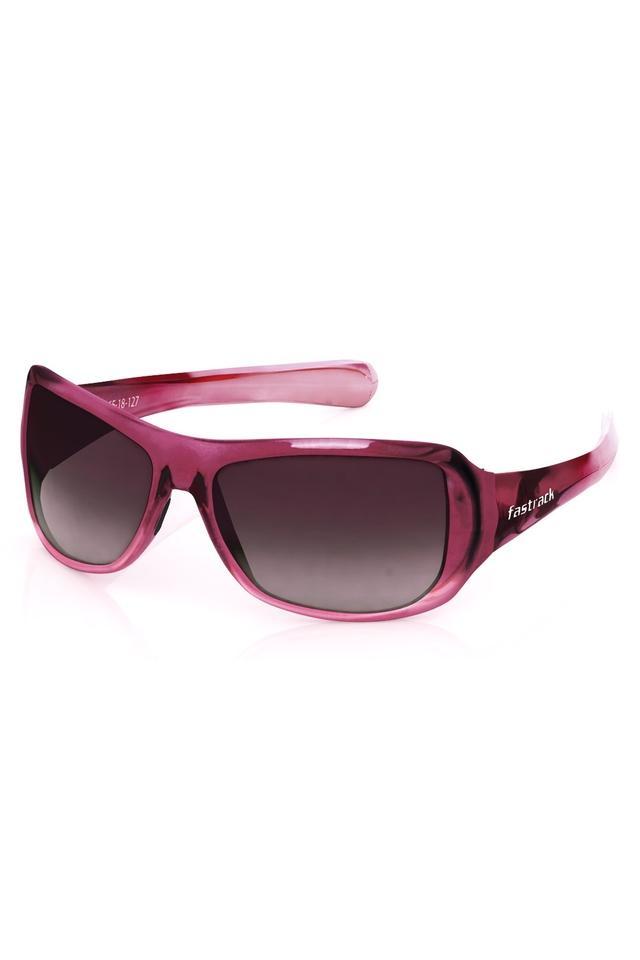 Womens Wrap Around UV Protected Sunglasses