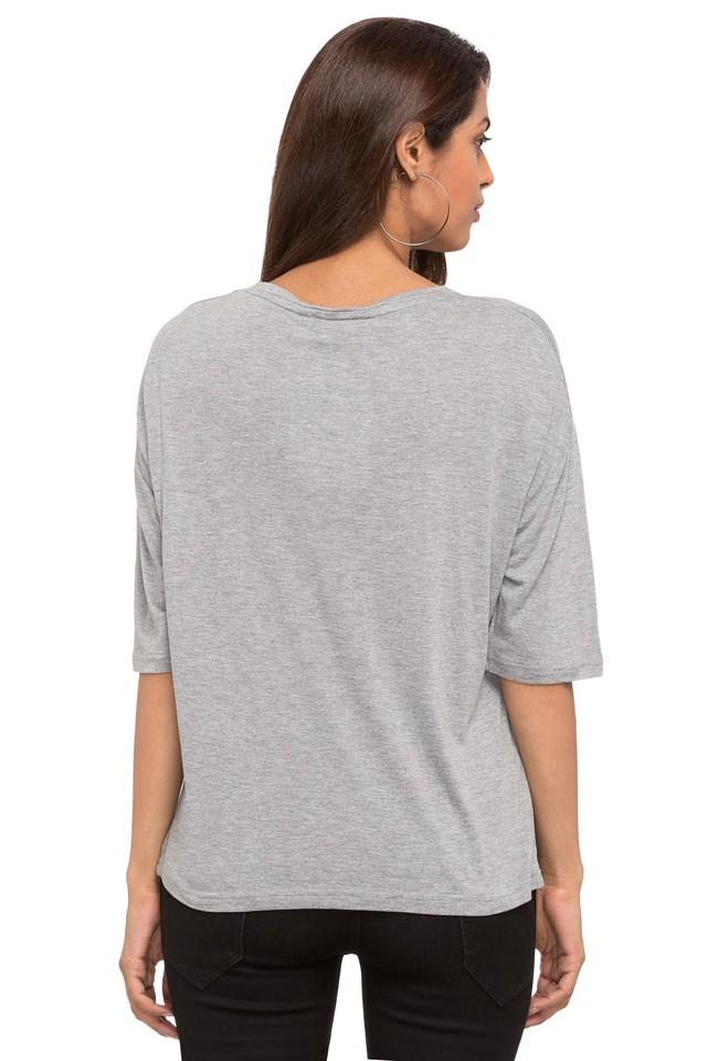 Women Relaxistan This Is My Business Suit Extended Sleeve Tee