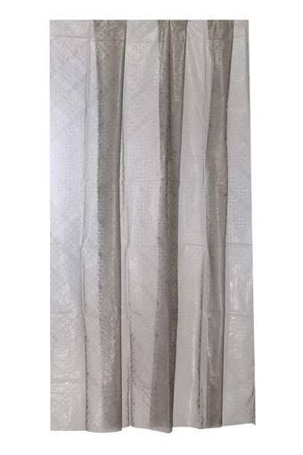 Geometric Printed Shower Curtain