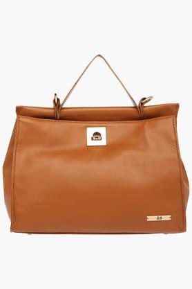 RS BY ROCKY STARWomens Casual Wear Snap Closure Tote Handbag