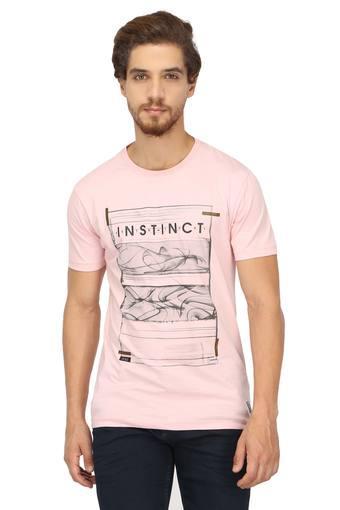 OCTAVE -  PinkT-shirts - Main