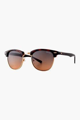Mens Club Master Dual Gradient Sunglasses