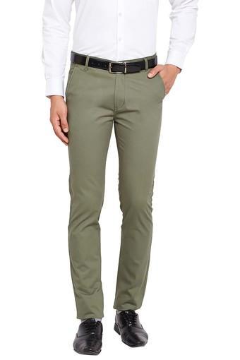 HANCOCK -  GreenCargos & Trousers - Main
