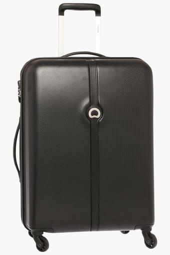 DELSEY -  BeigeHard Luggage - Main