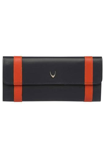 HIDESIGN -  Red Wallets & Clutches - Main