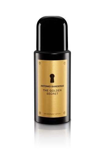 Mens Golden Secret Deodorant - 150ml