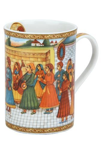 IVY -  Mixed PastelsCoffee & Tea - Main