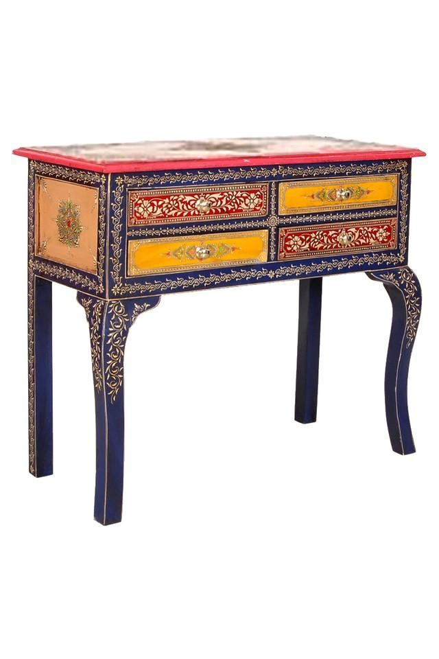 Multi Color Morgan Console Table