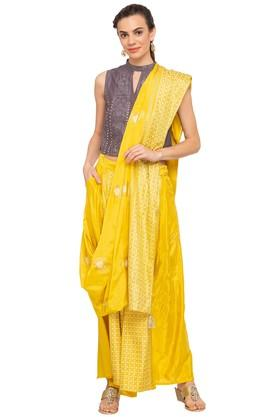 Buy Designer Sarees With Discounts Upto 50 Online Shoppers Stop