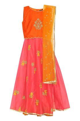 8cbf3ce7710 Get Upto 40% Off On Indian Traditional Dress for Girls