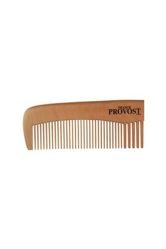 Mens Wooden Hair Styling Comb
