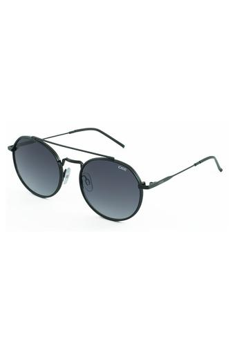 Womens Round Gradient Sunglasses - 2346C2SG