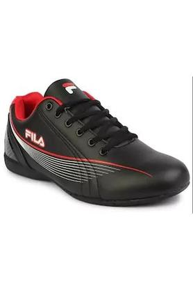 FILA Mens Synthetic Leather Lace Up Sports Shoes - 202760603_9212