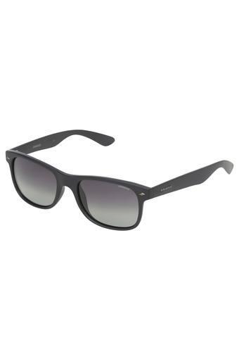 Mens Polycarbonate Wayfarer Sunglasses - PLD1015SDL5LB