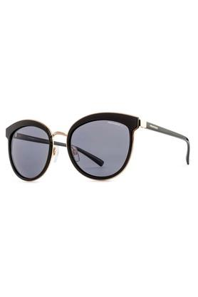 Womens Cat Eye Polarized Sunglasses
