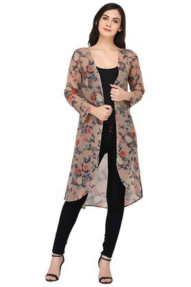 c221da9a6a2 Buy Jackets   Shrugs For Women Online