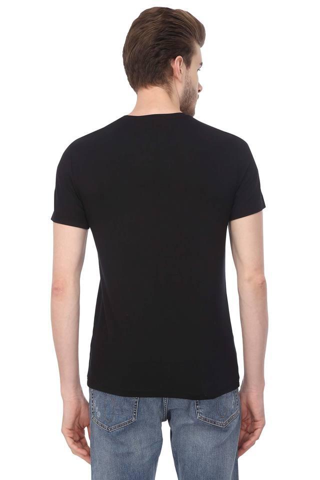 Mens Graphic Print T-Shirt
