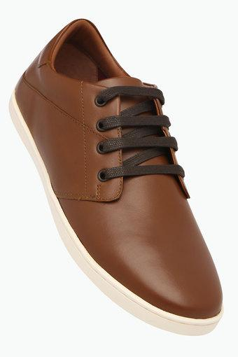 LOUIS PHILIPPE -  BlackCasual Shoes - Main