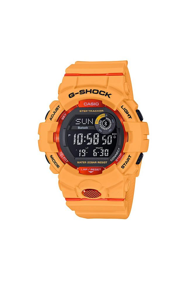 Mens Silicone Digital Watch - G884