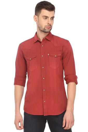 CELIO -  RedShirts - Main