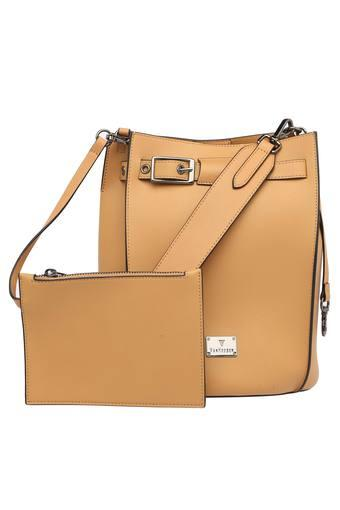 VAN HEUSEN -  Brown Handbags - Main